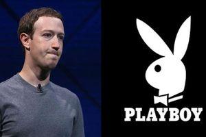 Sau Tesla, tạp chí Playboy cũng tham gia trào lưu 'xóa Facebook' với page 25 triệu like