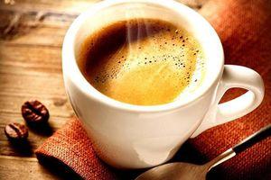 Thêm tin vui cho những người thích uống cà phê mỗi ngày