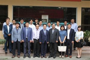 Chính sách giáo dục đào tạo nghề Hàn Quốc được xây dựng phù hợp với đòi hỏi của nền kinh tế.