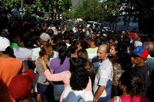 Bạo loạn trong nhà tù Venezuela, 68 người chết