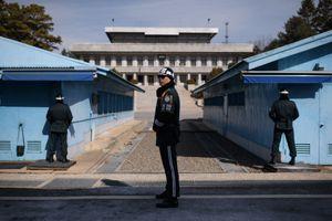 Quan chức Triều Tiên, Hàn Quốc bàn về hội nghị thượng đỉnh