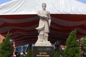 Thành Điện Hải trở thành di tích quốc gia đặc biệt