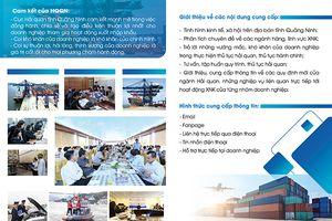 Cục Hải quan Quảng Ninh hỗ trợ doanh nghiệp theo tư duy mới