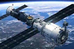 Trạm vũ trụ Trung Quốc sắp rơi xuống Trái Đất