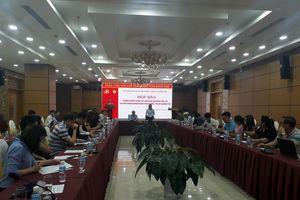 Xác định đối tượng hành hung bảo vệ KCN Nam Tiền Phong