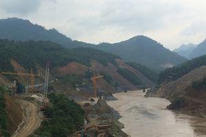 Nỗi thống khổ của người dân nhường đất cho thủy điện Hồi Xuân