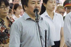 Đại gia thủy sản Tòng 'Thiên Mã' xin lỗi Kế toán trưởng tại tòa