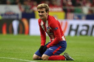 Atletico Madrid và lời đề nghị… khiếm nhã với Griezmann