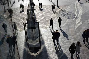 Nợ hộ gia đình Trung Quốc tăng cao chưa từng thấy