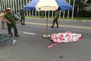 Chạy xe đạp tập thể dục, một Việt kiều Mỹ tử vong