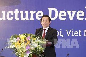 Bộ trưởng Giao thông kêu gọi đầu tư hạ tầng tại diễn đàn GMS