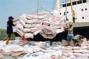 Nên xóa bỏ độc quyền xuất khẩu gạo của Hiệp hội Lương thực