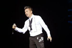 Mr Đàm nghẹn ngào kể về lý do tha thiết xin Phú Quang hát bài 'Mẹ'