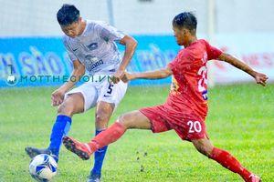 U.19 HAGL - U.19 Chonburi 4-3: Đội bóng chủ nhà giành chiến thắng đầu tiên