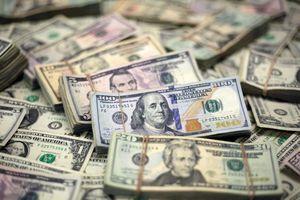 Đồng USD tăng nhờ diễn biến tích cực tại Bán đảo Triều Tiên