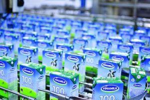 F&N Diary lại muốn mua tiếp 14,5 triệu cổ phiếu của Vinamilk