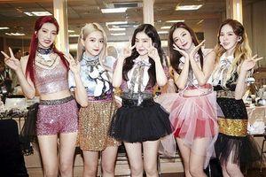 Tổ chức concert thành công nhưng đến tháng 7 Red Velvet mới 'nổ bom' tại Nhật