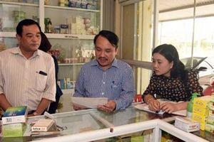 Nghệ An: Đóng cửa 2 cơ sở y tế hoạt động không phép