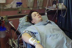 Kiện bệnh viện vì để kim gây tê đâm vào cột sống suốt 14 năm