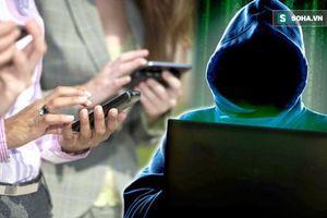 Cẩn thận với hacker