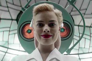 Sau 'Suicide Squad', Margot Robbie lại 'đẹp mà điên' trong phim mới