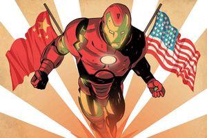 Khi Hollywood nỗ lực làm phim cho người Trung Quốc xem