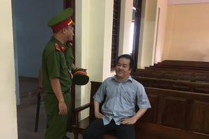 Đại gia thủy sản Tòng 'Thiên Mã' ra tòa