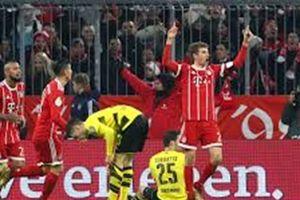 Trước thềm trận ' Der Klasiker' Bayern- Dordmund: Ba câu hỏi lớn