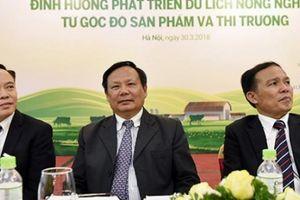Giải pháp gỡ 'nút thắt' cho phát triển du lịch nông nghiệp