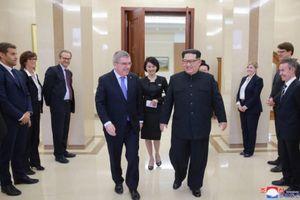 Triều Tiên sẽ tham dự hai kỳ Olympic tiếp theo