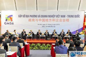 Tạo động lực mới cho hợp tác kinh tế Việt Nam – Trung Quốc