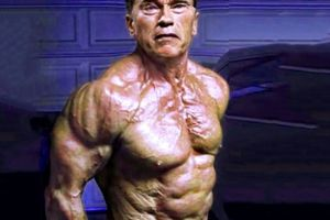 Arnold Schwarzenegger vượt qua thử thách phẫu thuật ở tuổi 70