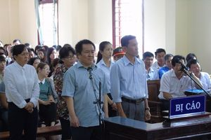 Hoãn xử 'đại gia' thủy sản Tòng Thiên Mã vì một hội thẩm nhân dân bị bệnh phải cấp cứu