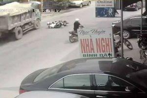 Tài xế bẻ lái cứu 2 nữ sinh được cộng đồng mạng gửi tiền giúp đỡ