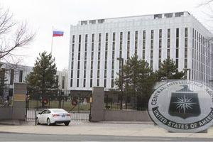 Nga cáo buộc tình báo Mỹ tìm cách tuyển mộ các nhà ngoại giao bị trục xuất