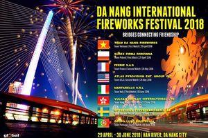Phương án phân luồng giao thông trong Lễ hội pháo hoa quốc tế Đà Nẵng 2018