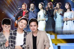 Phan Mạnh Quỳnh, Công Nam, Thiện Hiếu chấm '5 sao' cho ca khúc nào sau vòng Ghi âm?