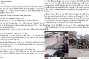 Cư dân mạng gửi tiền tặng tài xế gặp nạn sau khi đánh lái cứu mạng 2 nữ sinh