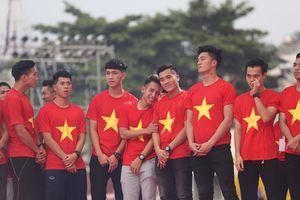 Tiền thưởng U23 Việt Nam tiếp tục tăng lên hơn 50 tỷ đồng