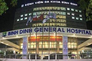 Bình Định: Khánh thành bệnh viện hợp tác công-tư quy mô 600 giường