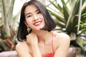 Anh Thư: Nhiều người nói tôi hợp vai 'Dung đại ca' hơn Thanh Hằng