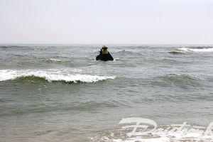 Quảng Nam: Tìm thấy thi thể ngư dân mất tích trên biển