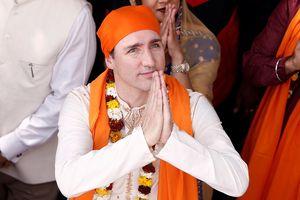 Canada 'quay lưng' với Thủ tướng Trudeau vì phong cách và nữ quyền?