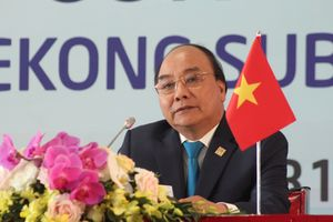 Tiểu vùng Mekong mở rộng thông qua 222 dự án, tổng trị giá 65 tỷ USD