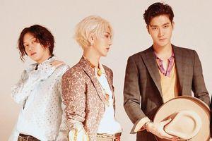 Heechul bị thương và scandal liên tiếp, Super Junior có đường trở lại?