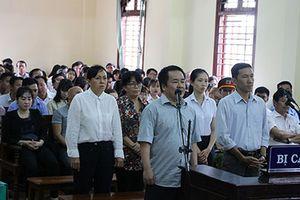 Sự cố bất ngờ tại phiên tòa xử đại gia Tòng 'Thiên mã'
