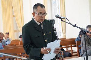 TAND Lâm Đồng đề nghị giao tài sản trúng đấu giá cho Phương Trang
