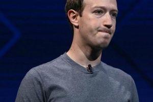 Nội bộ Facebook đang lục đục vì 'ghi chú xấu' bị rò rỉ