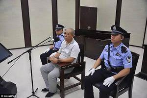 Trung Quốc: Kẻ hiếp, giết 11 phụ nữ mặc váy đỏ bị tuyên án