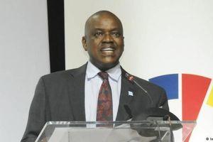 Botswana: Tổng thống nhường vị trí cho Phó Tổng thống